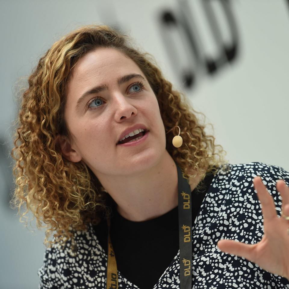 Tabitha Goldstaub, cofounder, Cognition X