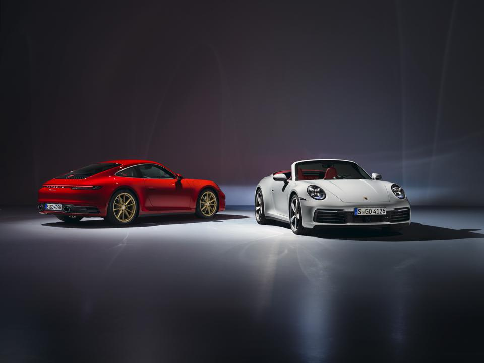 2020 Porsche 911 Carrera What You Need To Know