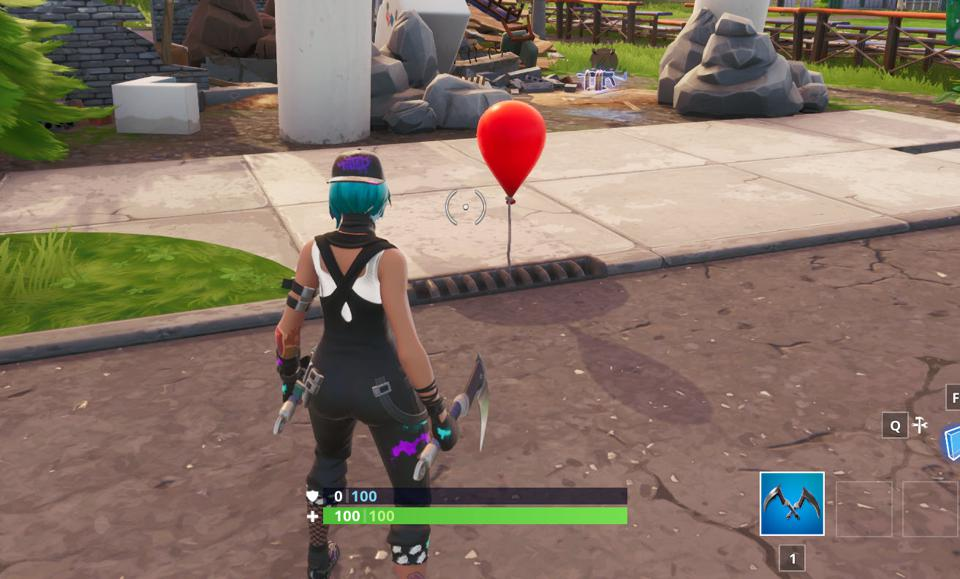 Fortnite S Teased It Chapter 2 Crossover Never Happened Why