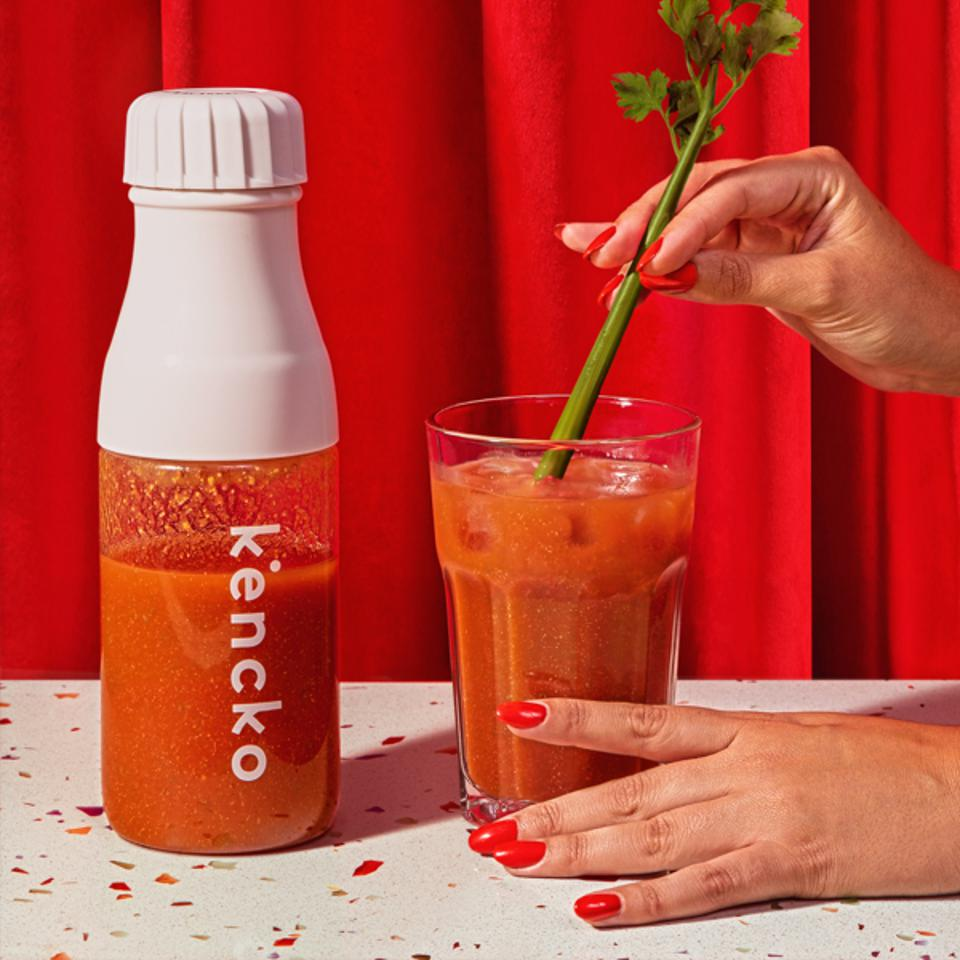 Kencko bloody mary