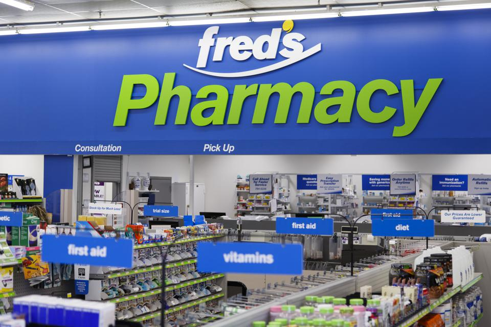 Photo of Fred's Pharmacy