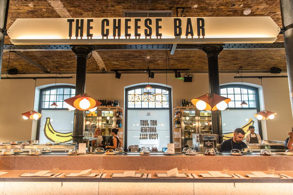Pick and Cheese by The Cheese Bar