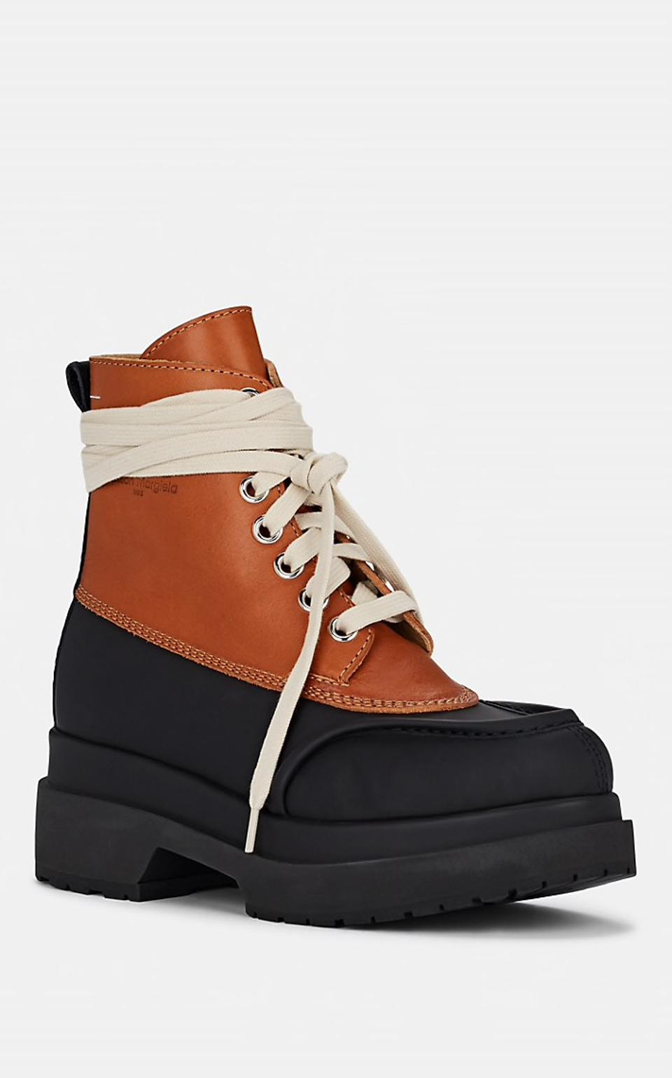 designer cold weather boots