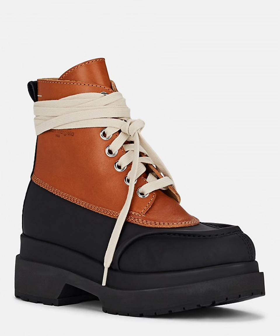 Maison Margiela_Best Designer Winter Boots