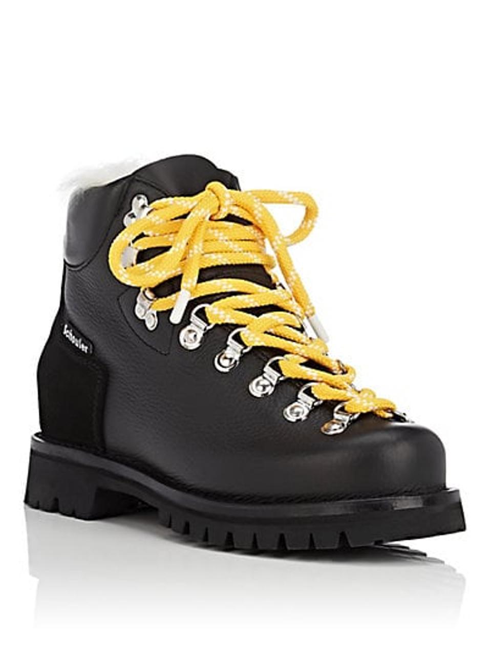 Proenza Schouler_Best Designer Winter Boots