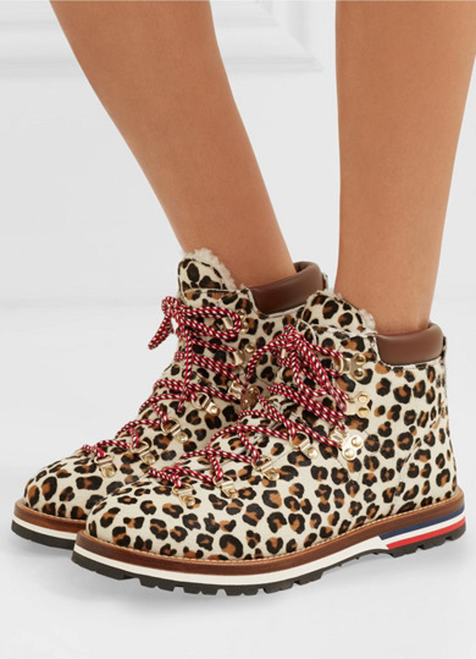 Moncler_Best Designer Winter Boots