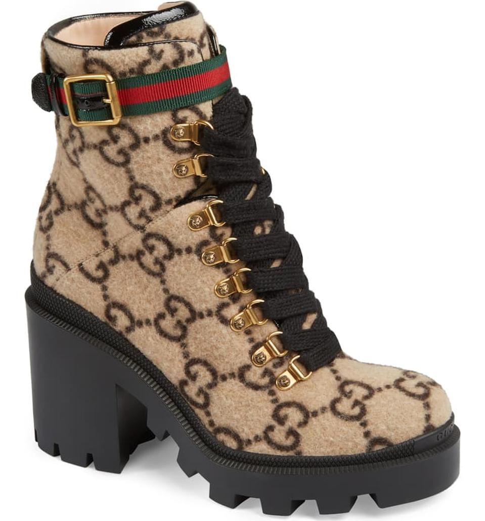 Guuci_Best Designer Winter Boots