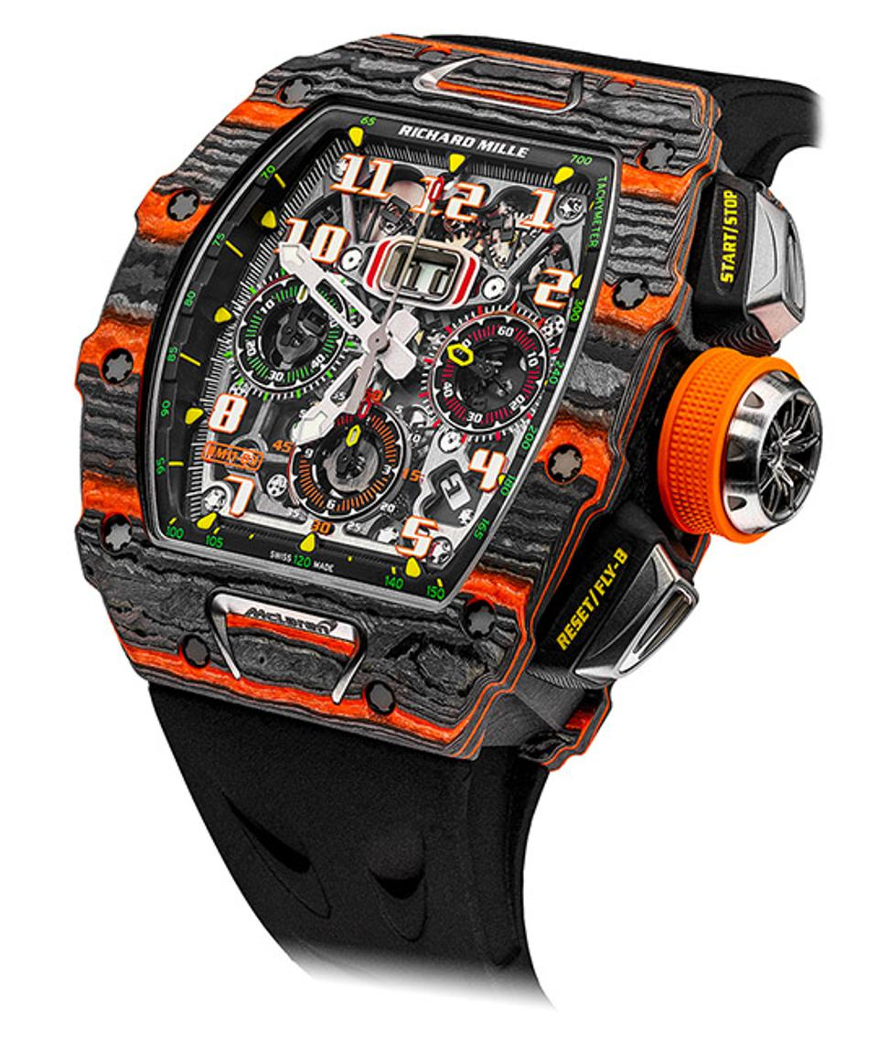 Richard Mille, Odell Beckham Jr
