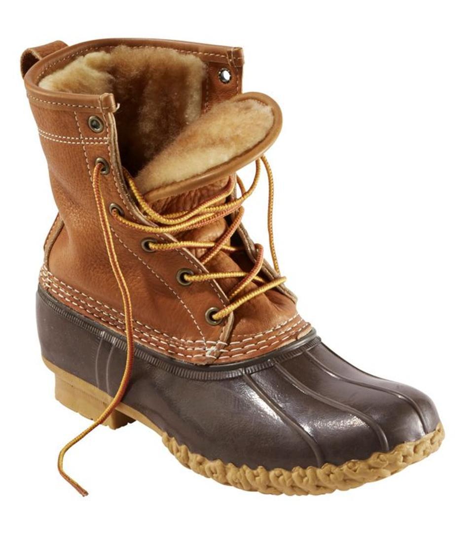 L.L.Bean_Best Womens Winter Boots