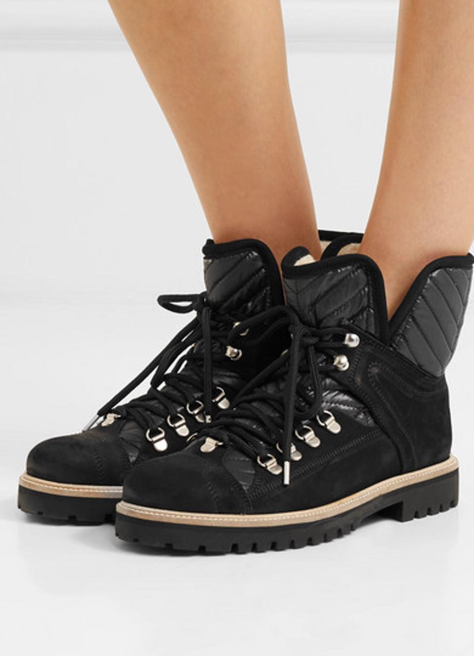 Ganni_Best Womens Winter Boots
