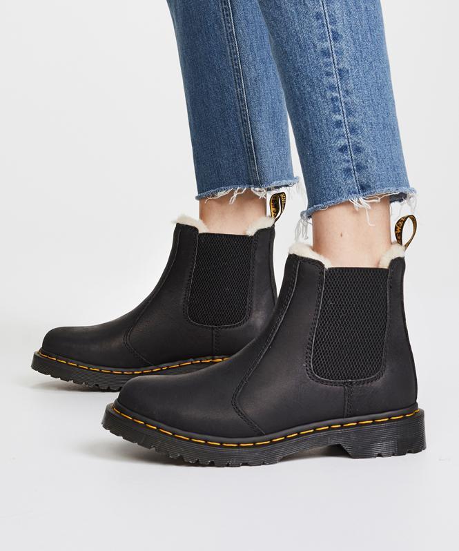 Dr. Martens_Best Womens Winter Boots