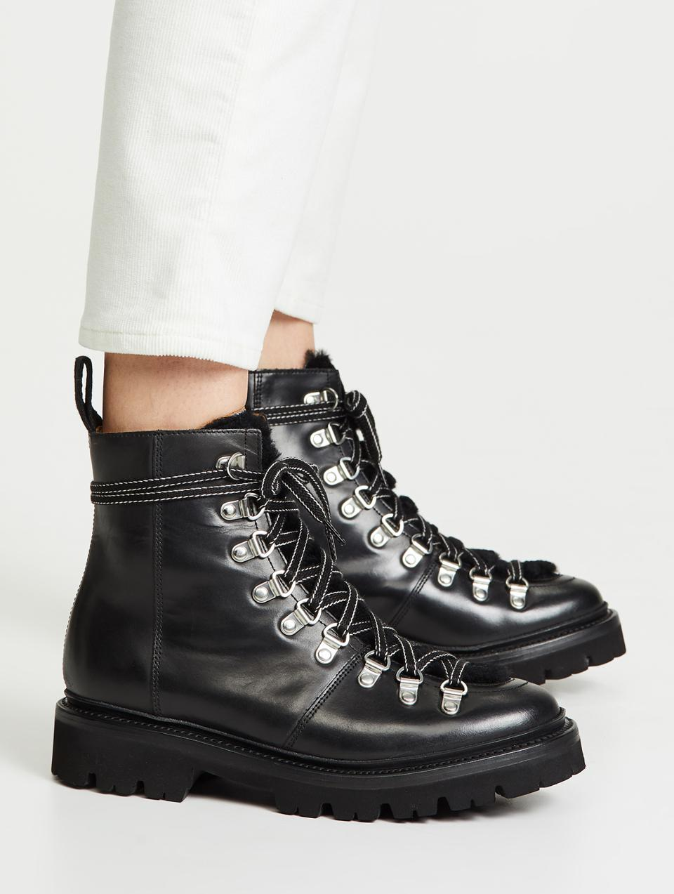 Grenson_Best Womens Winter Boots