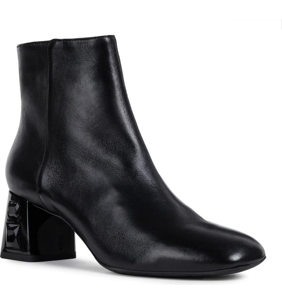 Geox_Best Womens Winter Boots