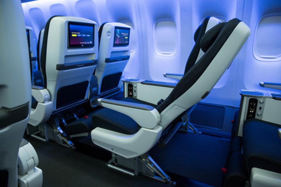 Are Premium Economy Airfares Ever Worth The Money?