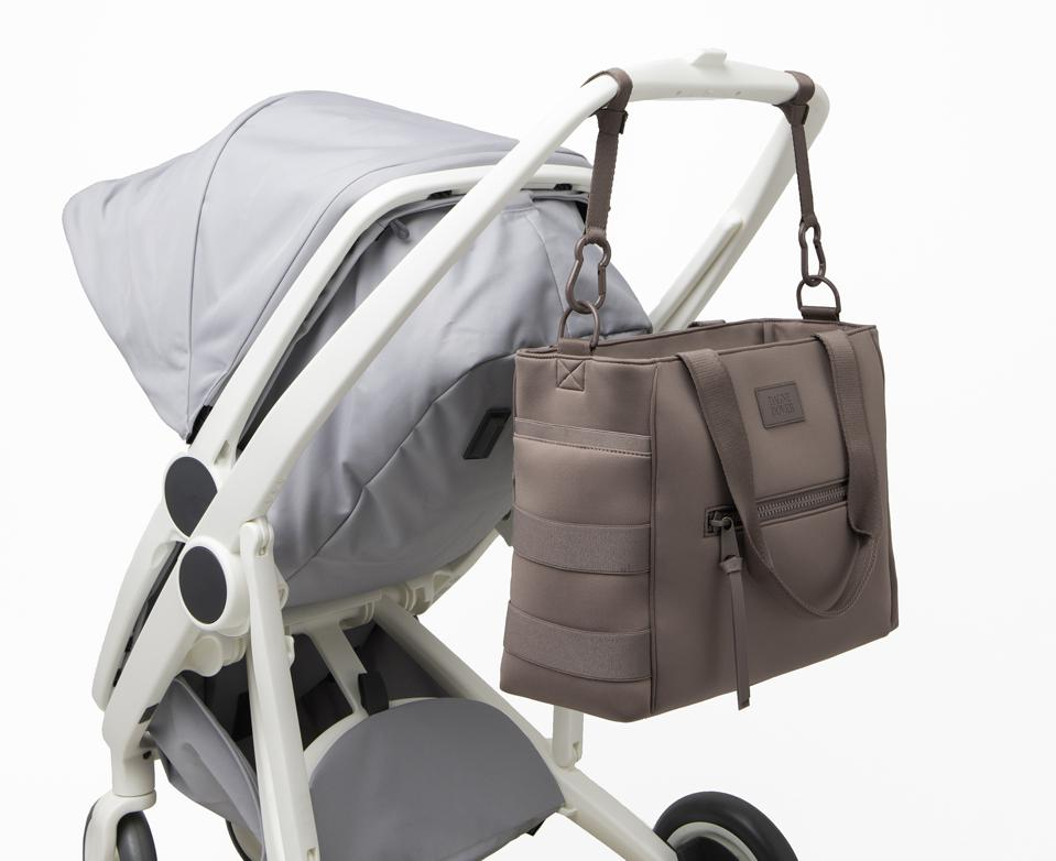 The Dagne Dover Large Wade Diaper Tote