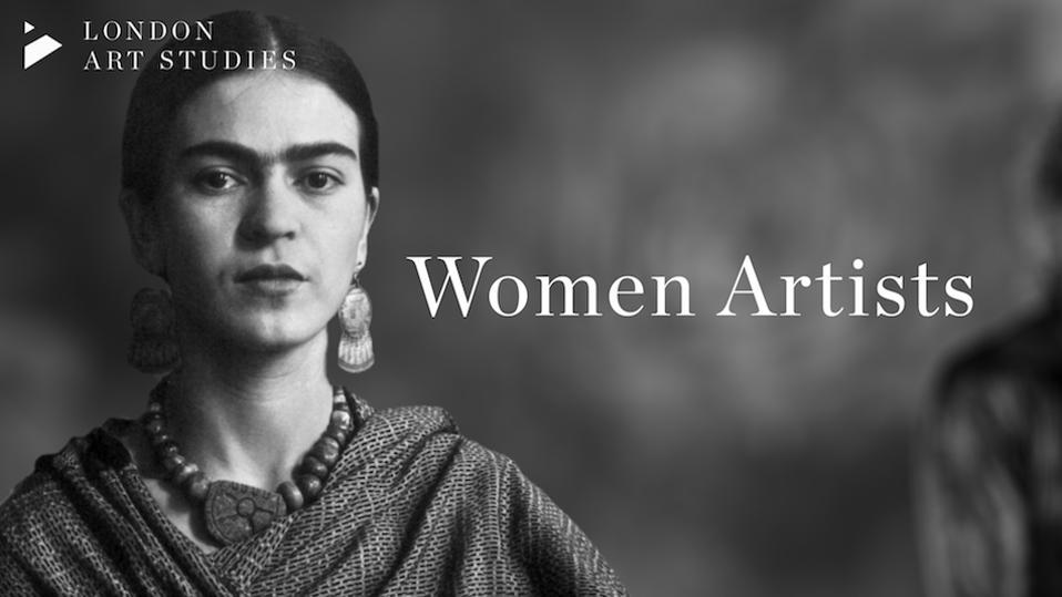 Women Artists series