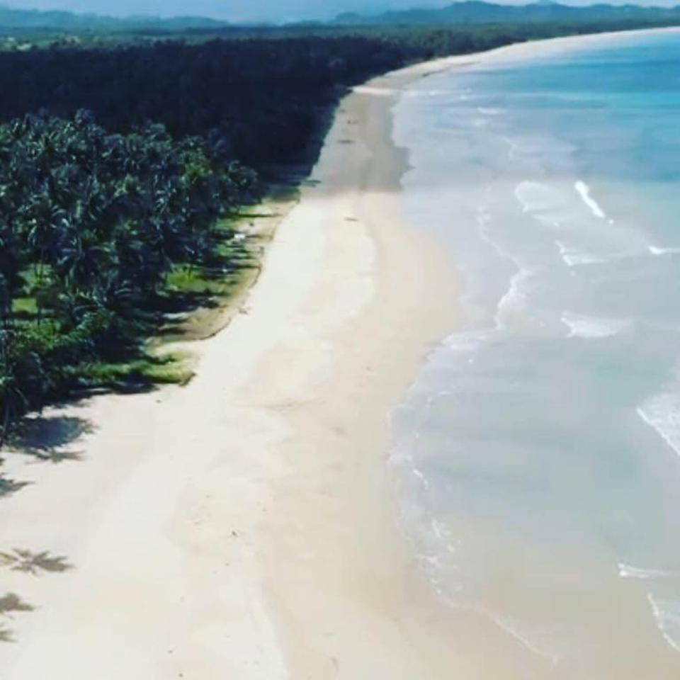 Club Agutaya offers access to Palawan's famed Long Beach