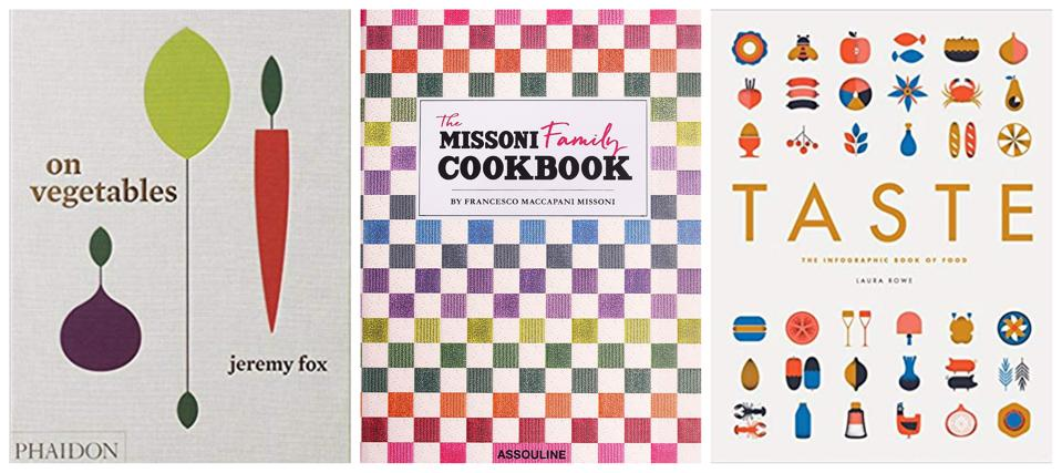 most beautiful cookbooks