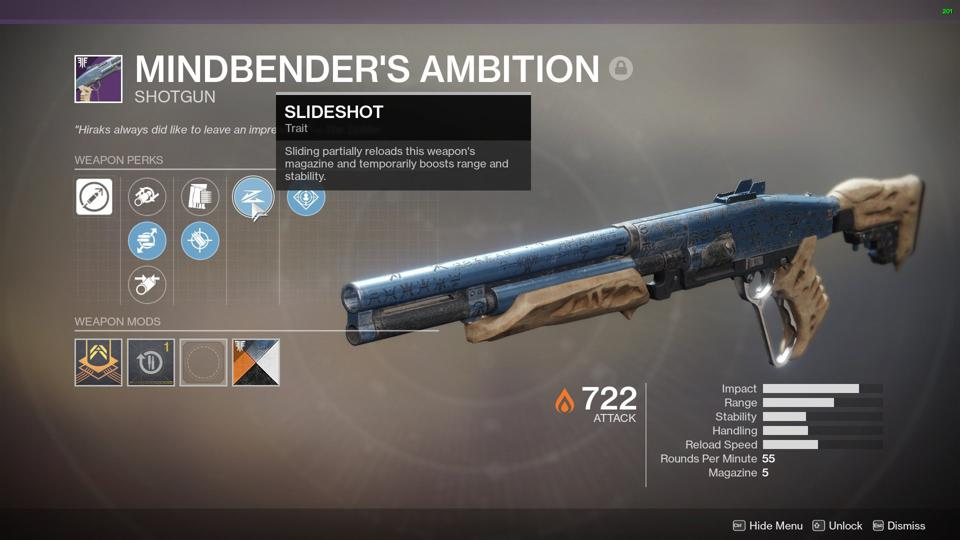 Luke Smith Says Bungie Is Not Working On Weapons 2.0 For 'Destiny 2' (Which It Doesn't Need)