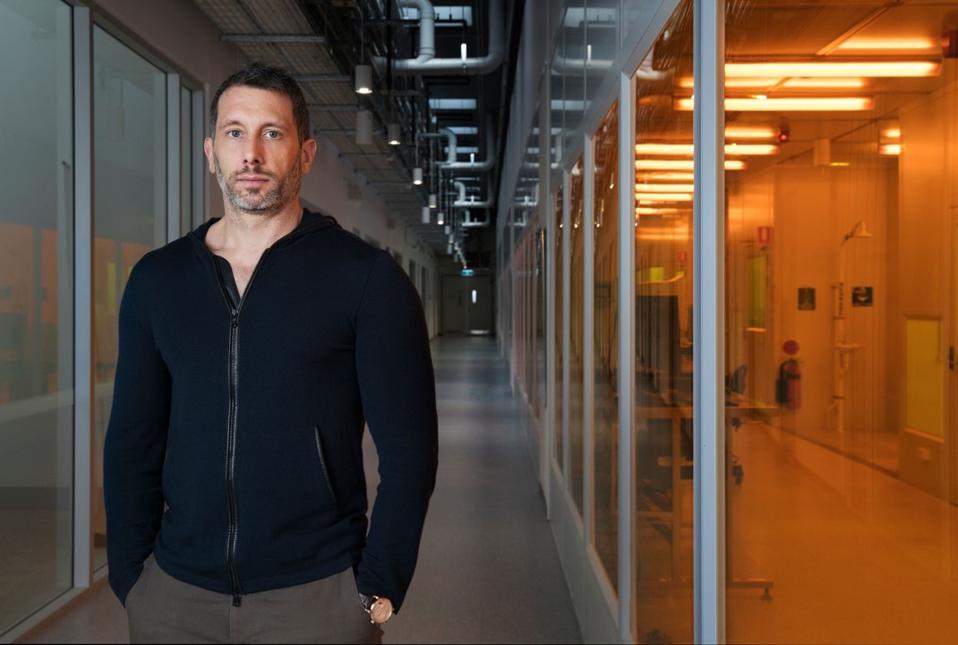 CEO Michael Biercuk