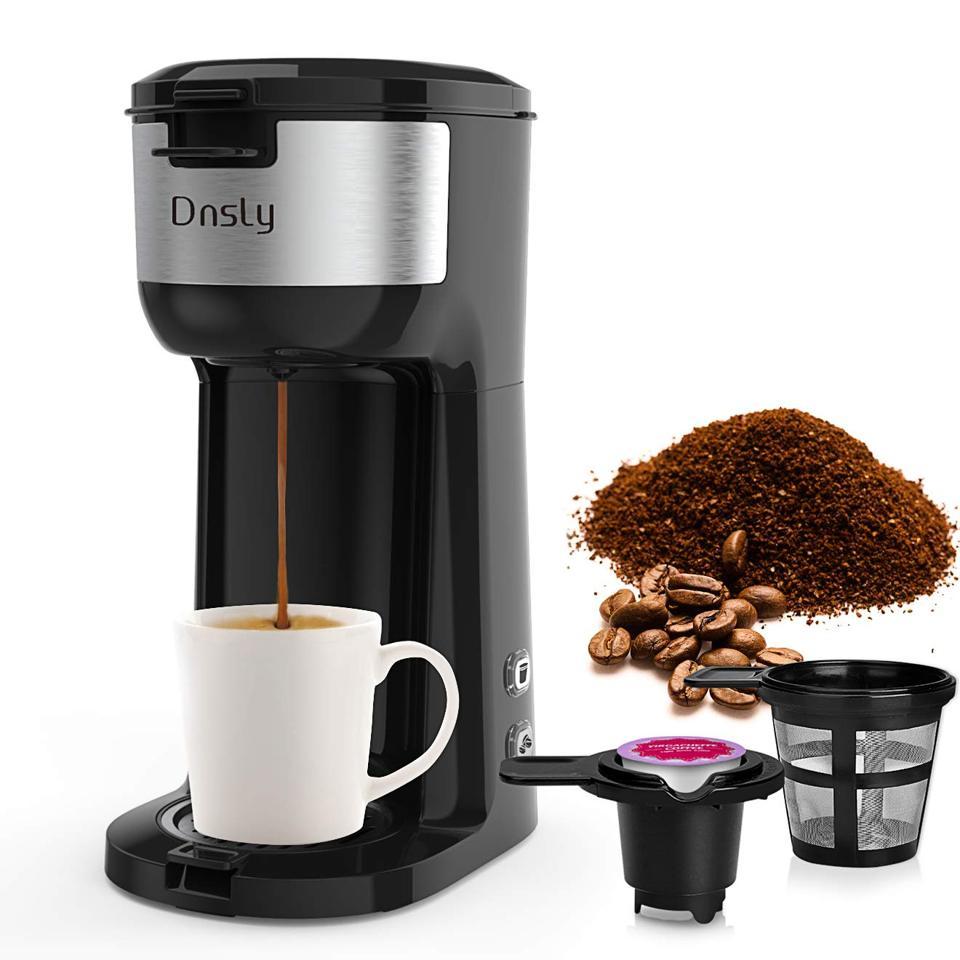 Dnsly Coffee Maker Single Serve