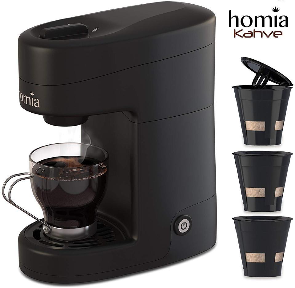 Homia Kahve Single Serve