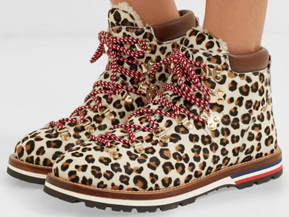 Best designer winter boots.