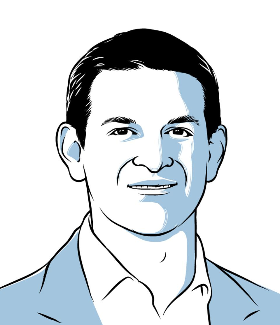 Illumio cofounder and CEO Andrew Rubin
