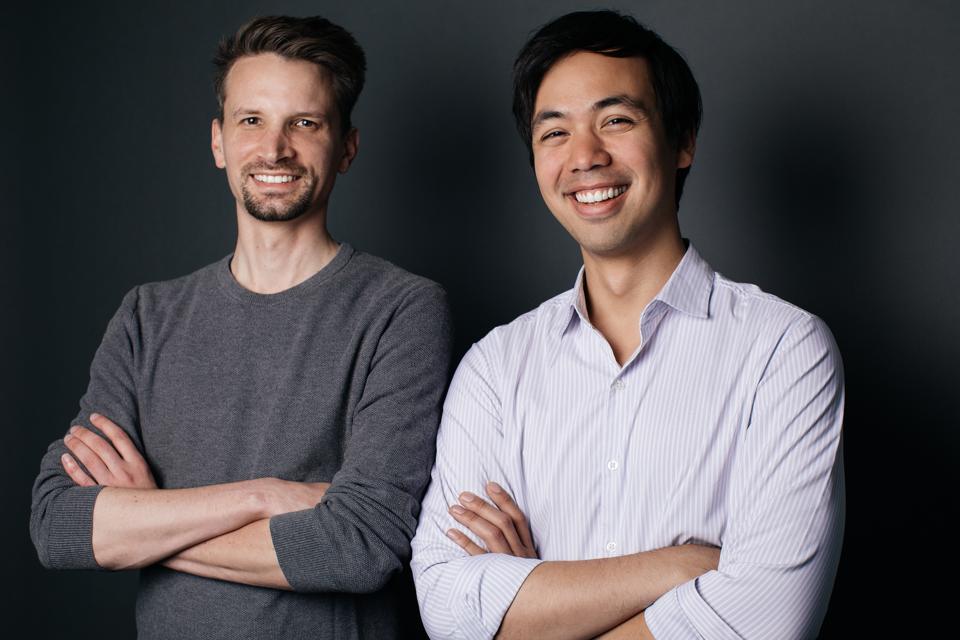 Ironclad cofounders