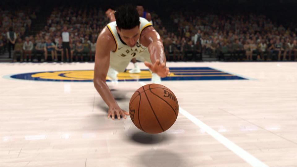 NBA 2K20: How The Absence Of Community Managers Is Again
