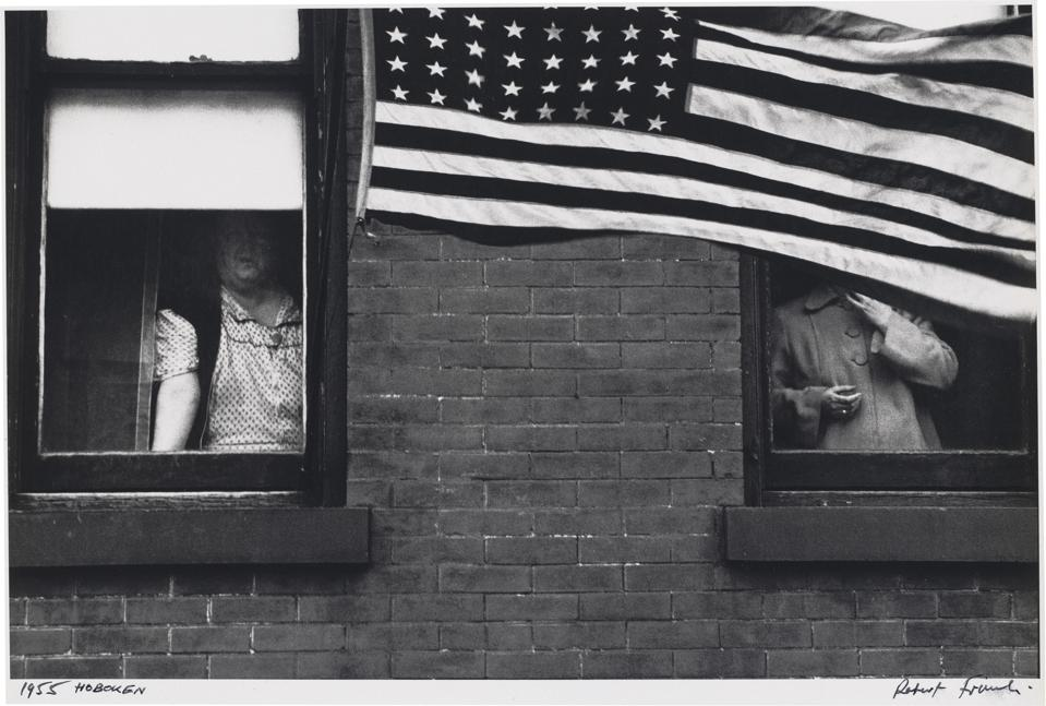 Dead At 94, Legendary American Photographer Robert Frank Is As Timely Today As In The 1950s