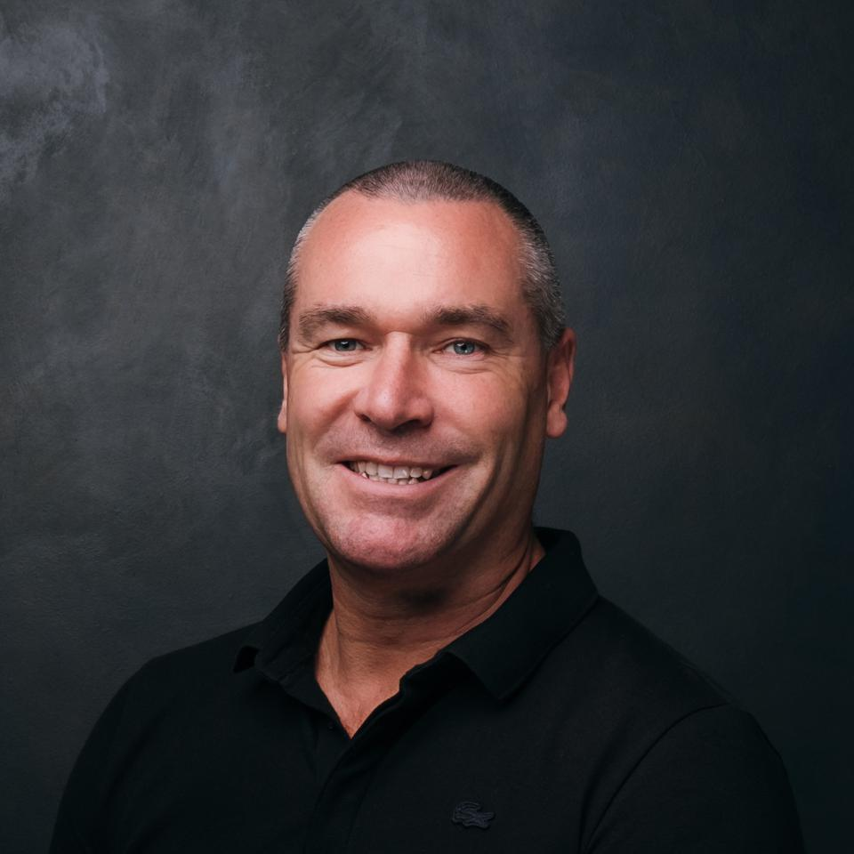 Life is all about being your own performance coach, says business growth expert Royston Guest