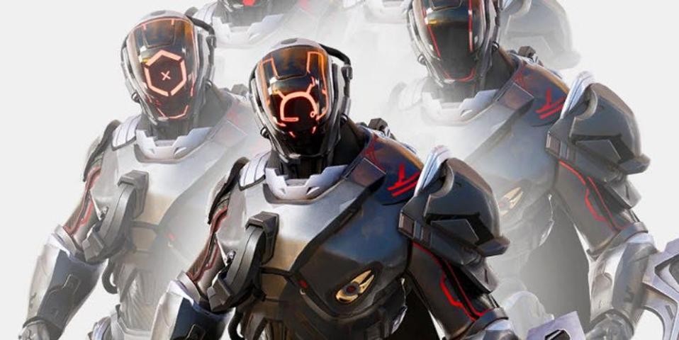 Fortnite Leak Reveals Season 10 Secret Legendary Skin