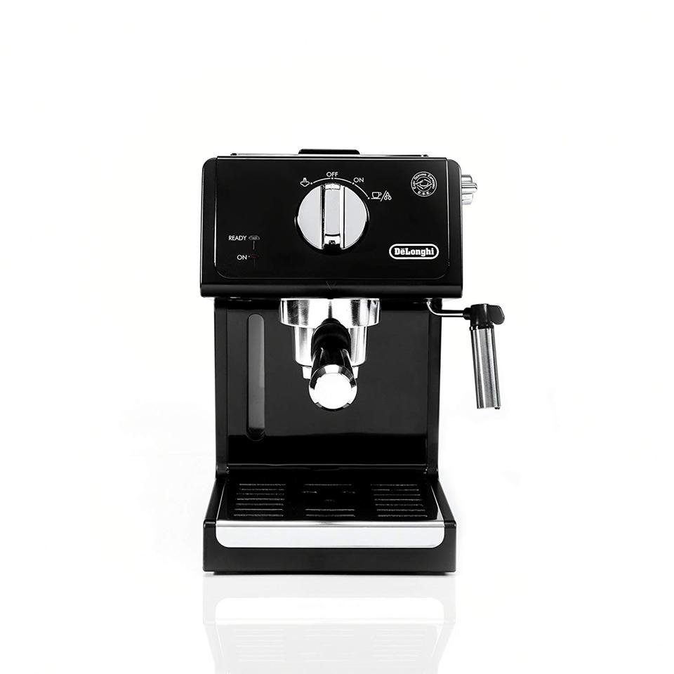 De'Longhi Espresso Machine with Advanced Cappuccino System