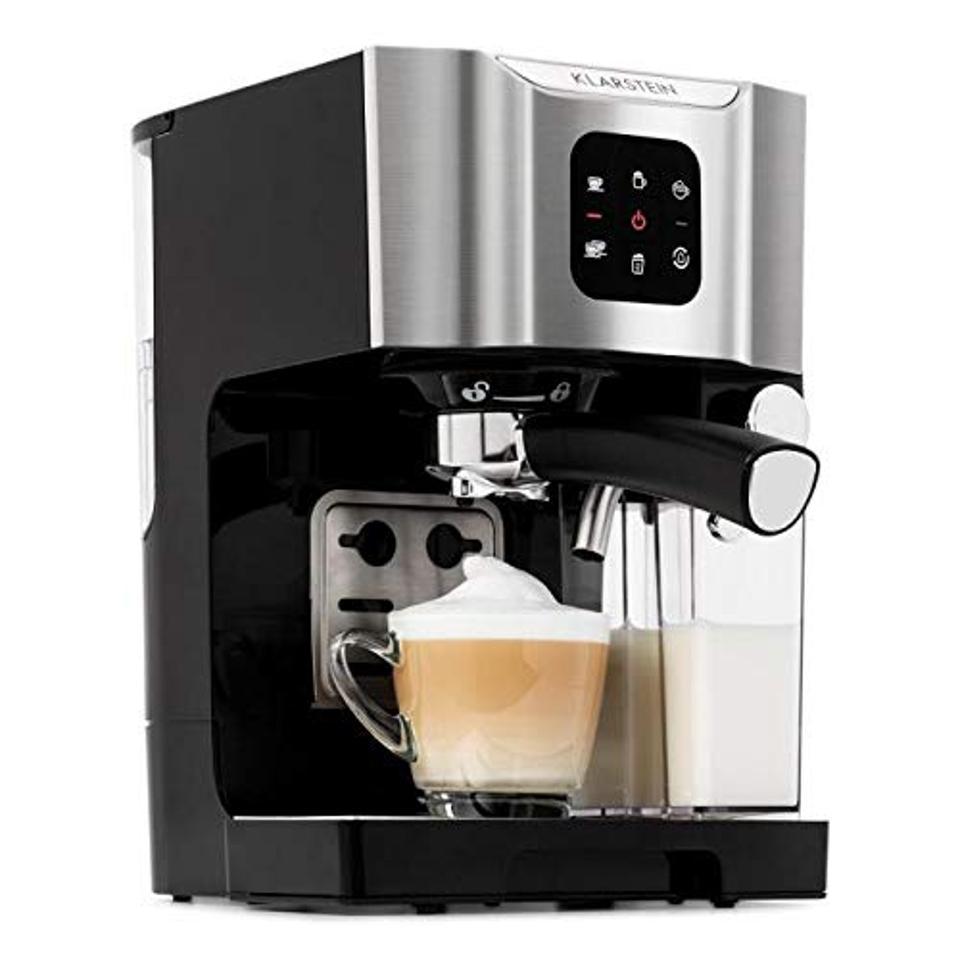 Klarstein BellaVita Coffee Machine