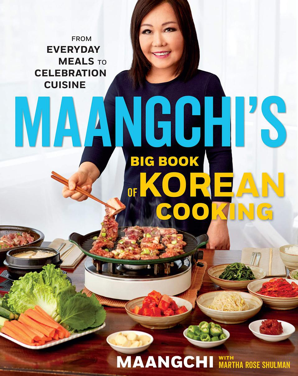 Best Cookbooks of 2019 - new releases for fall 2019
