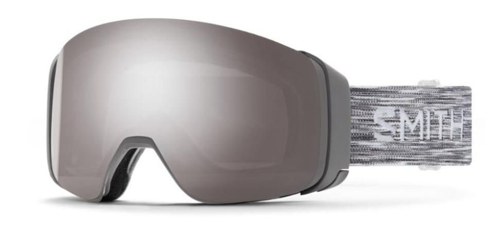 Best Ski Goggles 2020.The Best Ski And Snowboard Goggles And Helmets For 2019