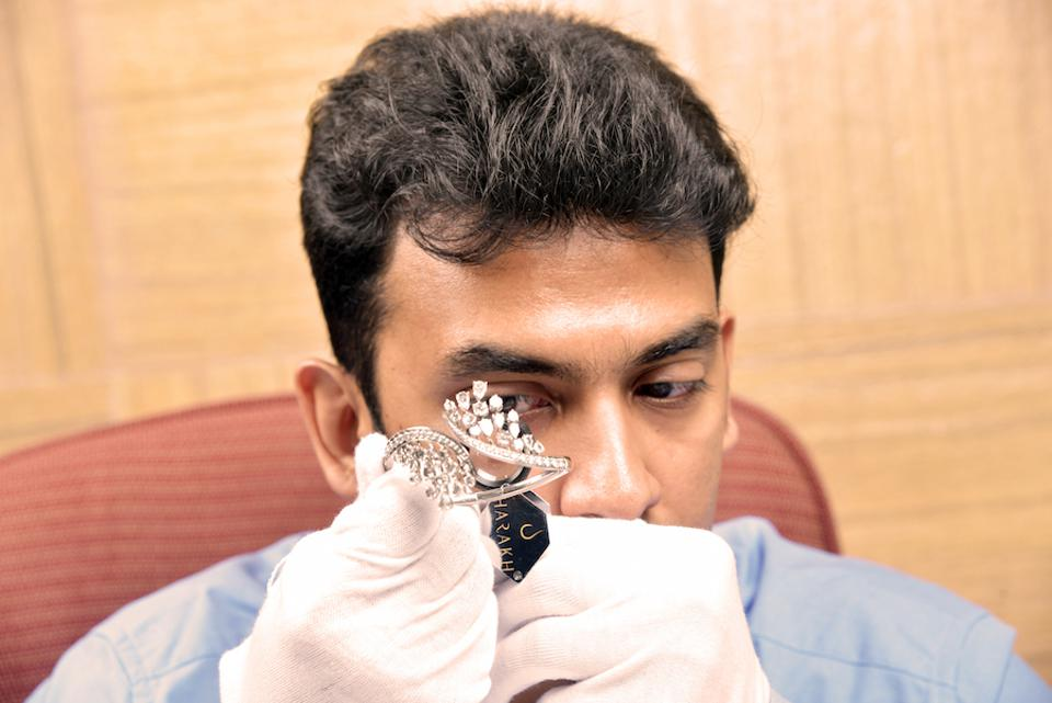 Harakh Jewelers