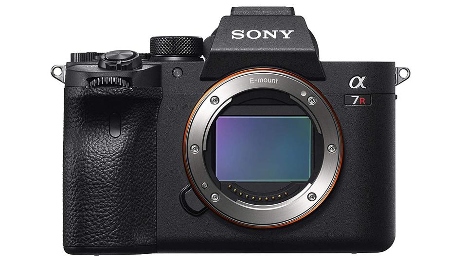 The Sony Alpha 7R IV is the latest generation of Sony's flagship mirrorless full-frame camera body