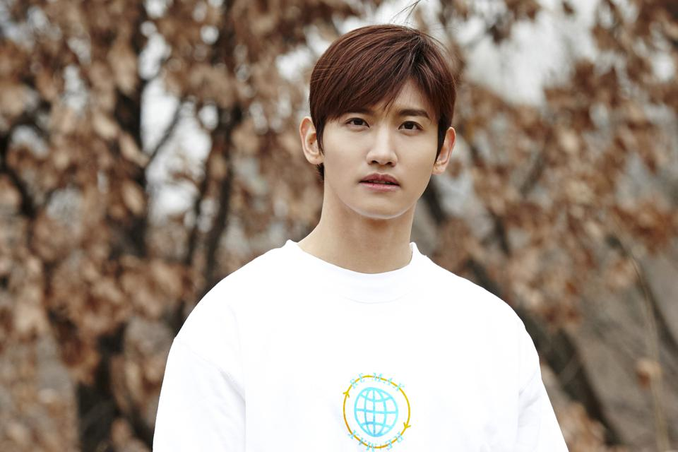 Changmin of K-pop group TVXQ