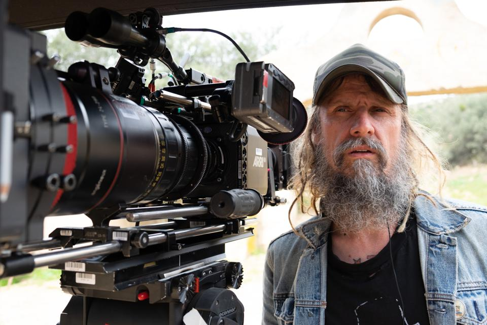 Rob Zombie, 3 from Hell, interview, horror, Harvey Weinstein, Halloween, Fathom Events