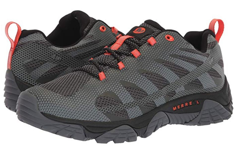 Best shoes for urban and trail hiking