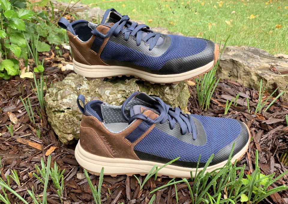 The Best Hiking Shoes For Trails And