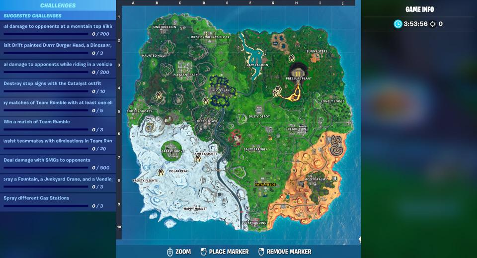 It\'s Time, \'Fortnite\' Needs An Entirely New Map For Season ...