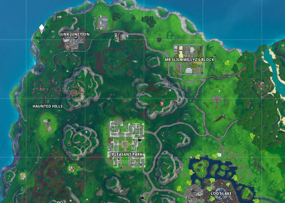 It's Time, 'Fortnite' Needs An Entirely New Map For Season ...