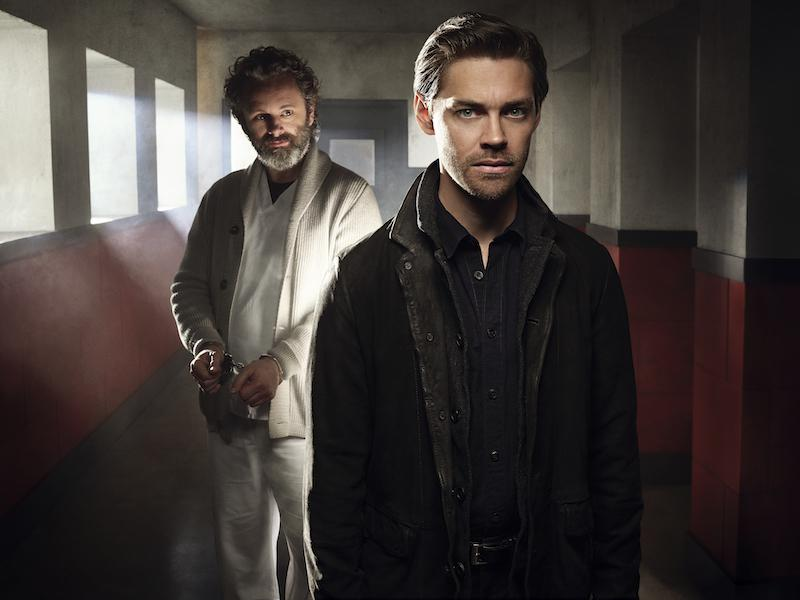 Enter The Mind Of A Serial Killer In FOX's New Thriller 'Prodigal Son'