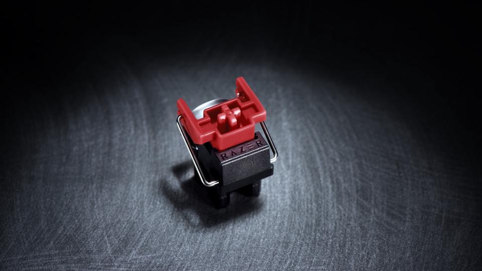 Razer Linear Optical Switch