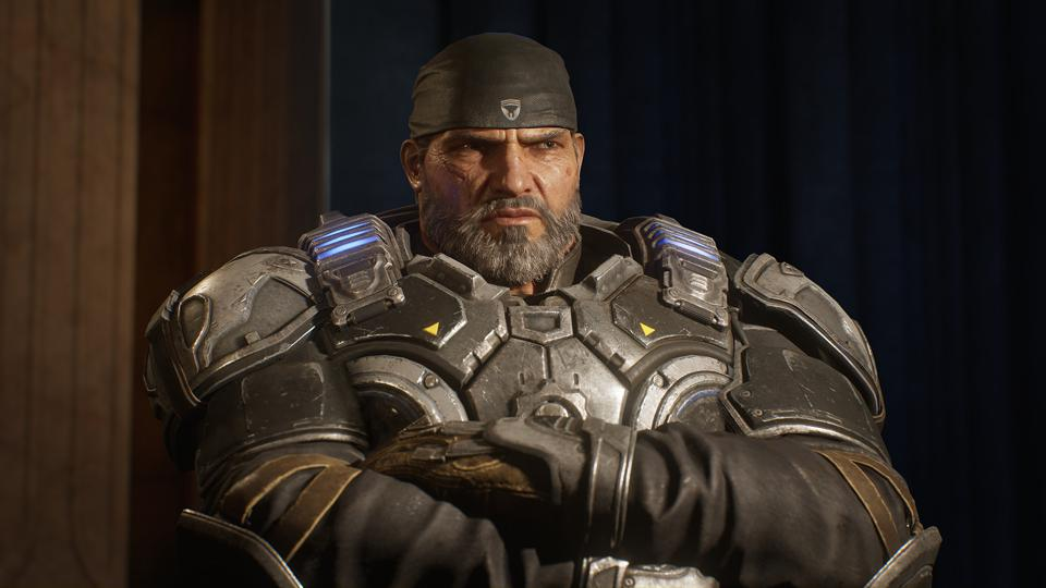 Will 'Gears 5' Get Any Single-Player Story DLC?