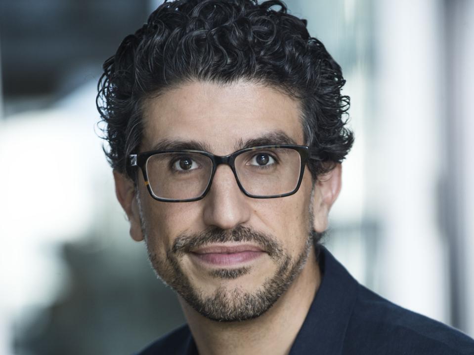 Davide Pisano headshot