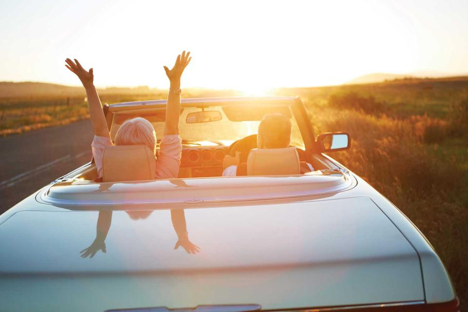 Five Steps on the Road to Retirement